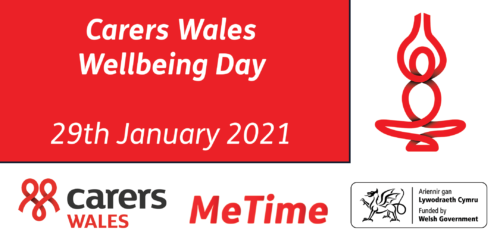 Careers Wales Wellbeing Day