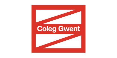 Coleg Gwent logo